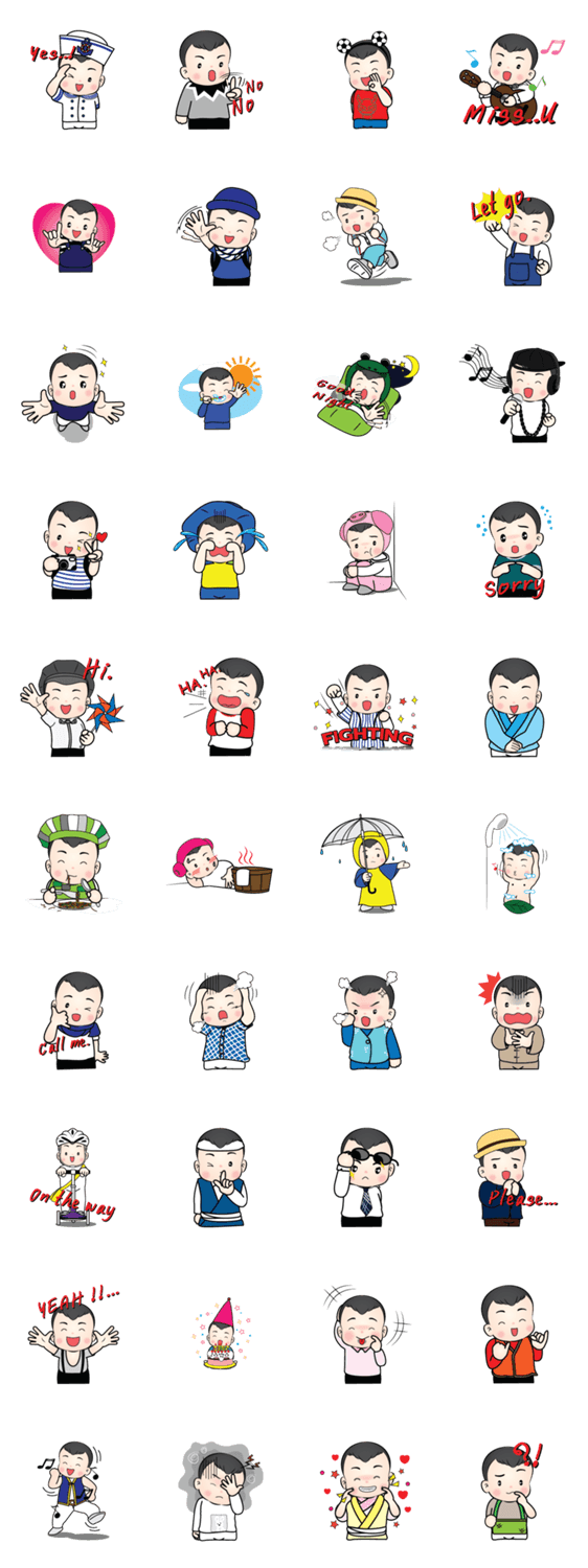 Creators-Sticker-1209090-MK-Cute-Boy