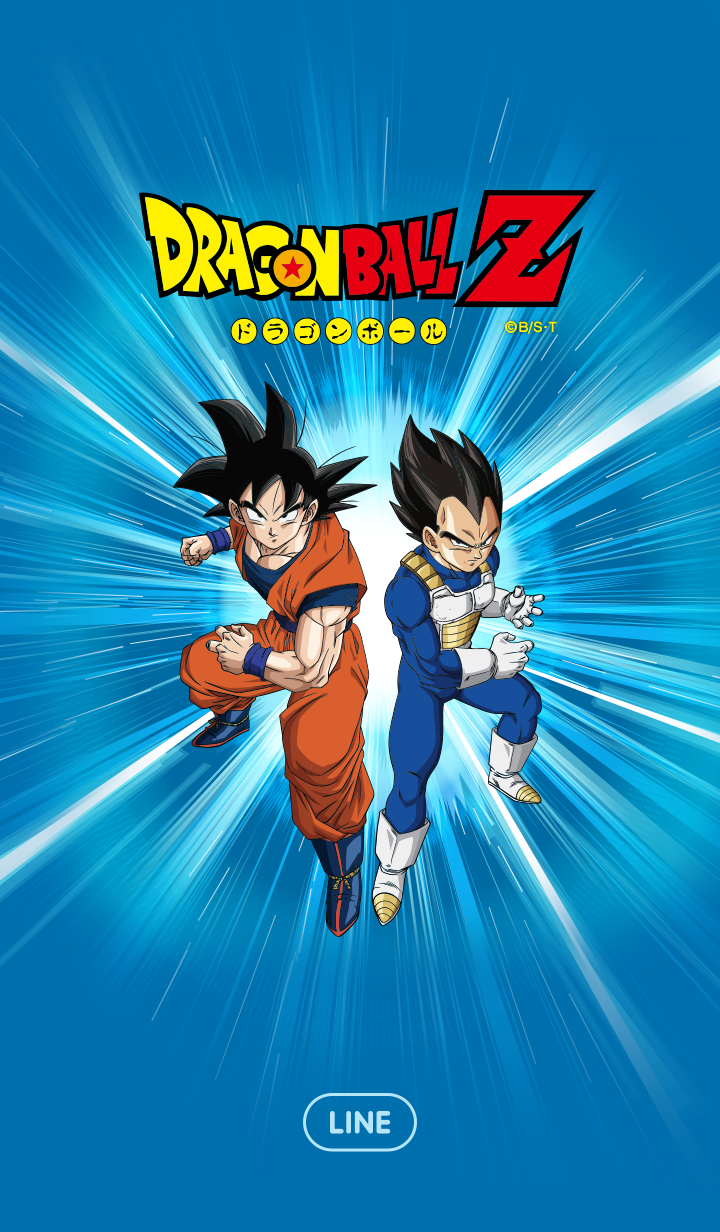 Theme-Dragon Ball Z